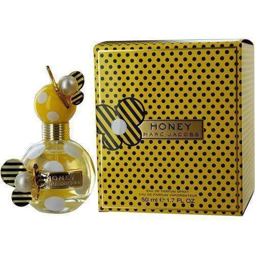 Marc Jacobs Honey By Marc Jacobs Eau De Parfum Spray 1.7 Oz