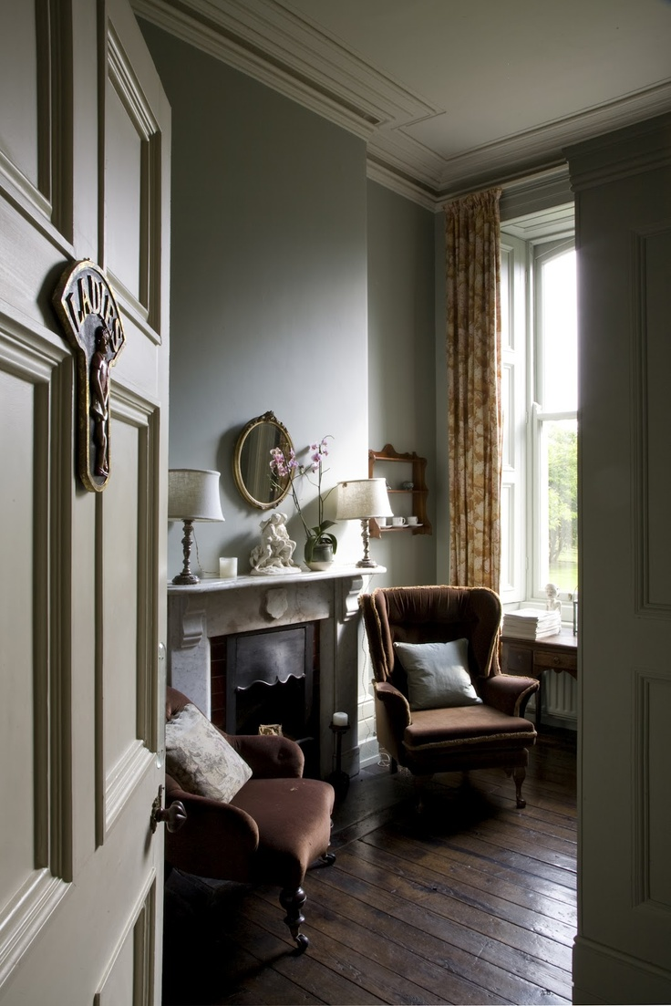 90 best The Irish dream... images on Pinterest | Country houses ...