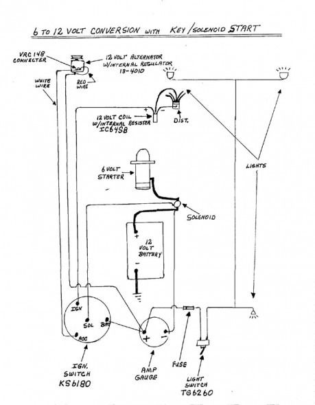 K S Switch Wiring Diagram