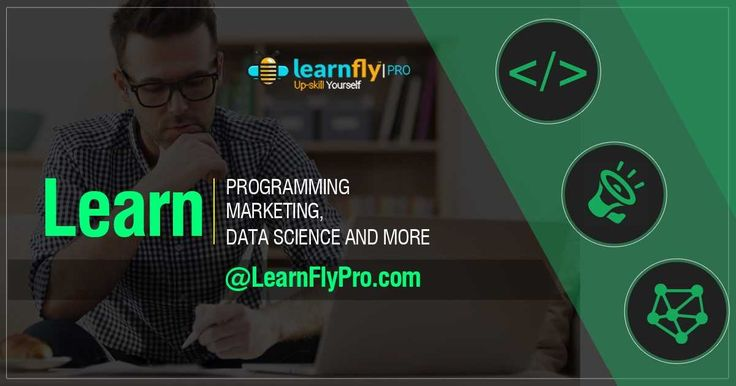 The ultimate destination for Learning Programming, Digital Marketing, Data science, Cyber security, Project Management, Database Management and more Call us to know more +91 9650009769. or visit us at - LearnFlyPro.com . Upskill Today #GetTrained #GetCertified #Upskill #LearnFlyPro