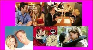 Speed Dating - Citas rápidas