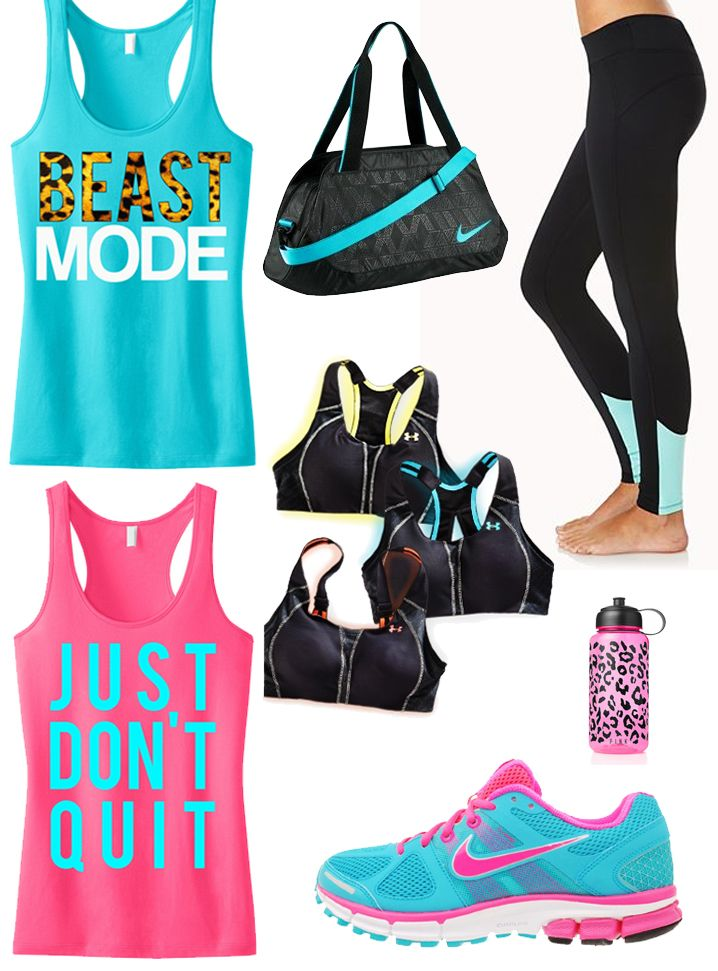 #Cool Workout #Fitness Tank Tops are $24.99 on Etsy. Who says your #GymGear has to be boring? Click to see many stylish Tanks www.etsy.com/shop/NobullWomanApparel?section_id=13653859&ref=shopsection_leftnav_1&view_type=gallery