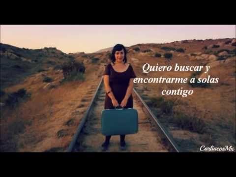 Compartir - Carla Morrison (Letra)