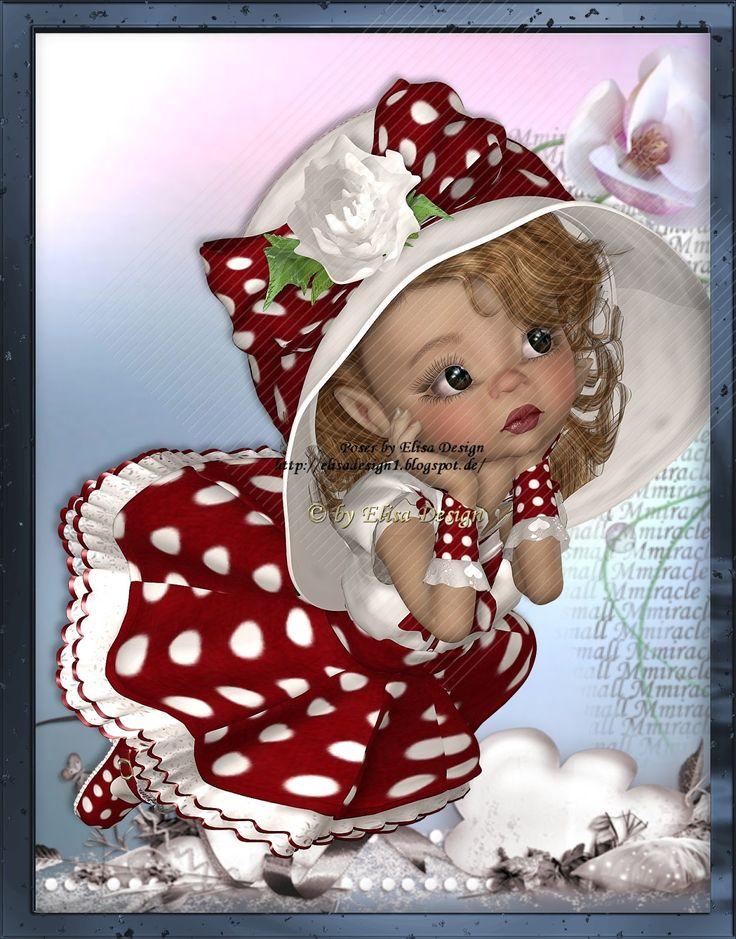 Доброе утро куколки прикольные
