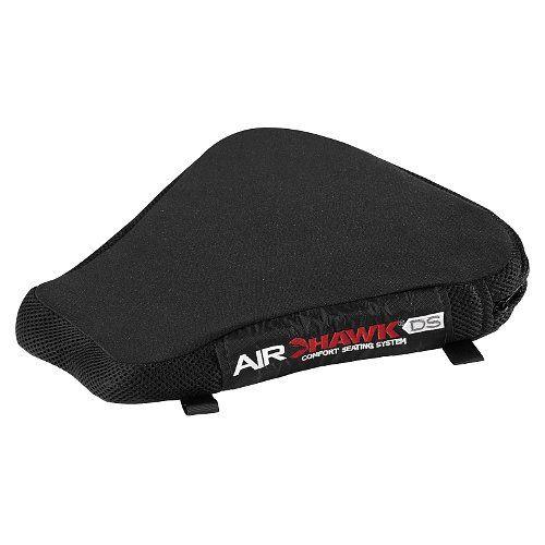 Airhawk Dual Sport Seat Pad - @RevZilla