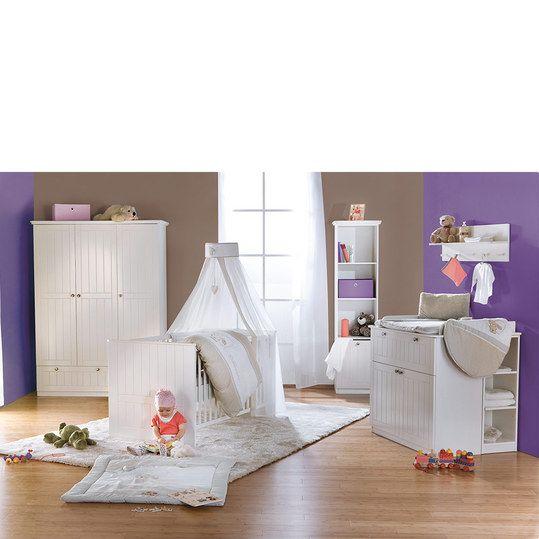 Popular Roba Kinderzimmer Dreamworld mit t rigem Schrank