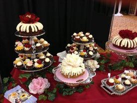 Nothing Bundt Cakes Clovis California
