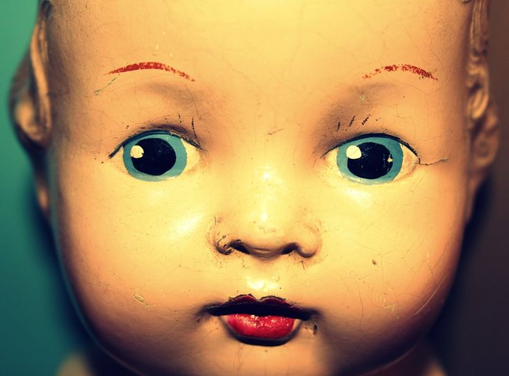 ugly babies with big eyes - photo #20