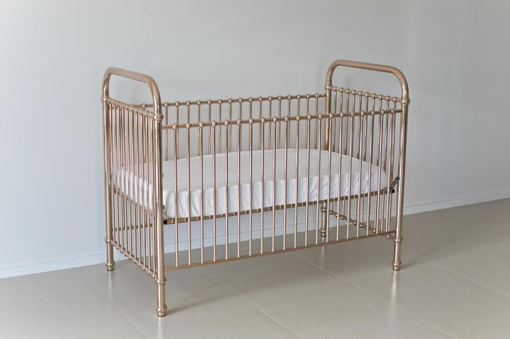 Pin By Carmen The Modern Mom On Baby Cribs Gold Nursery