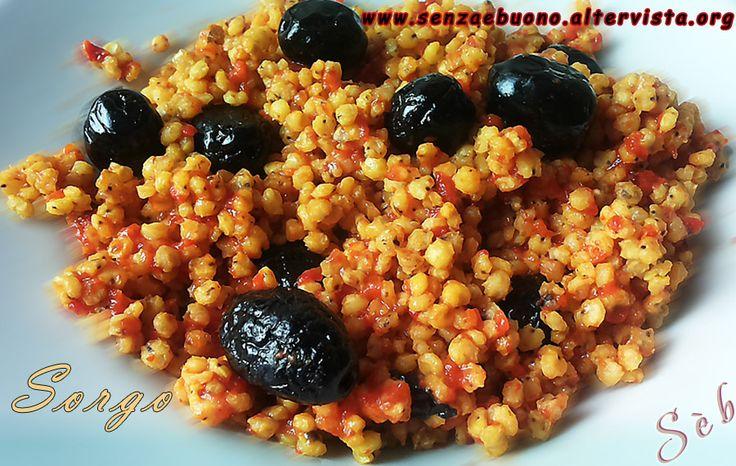 Segreti e proprietà nutritive di un cereale antichissimo senza glutine: il sorgo www.senzaebuono.altervista.org/segreti-e-proprieta-nutritive-del-sorgo-cereale-senza-glutine