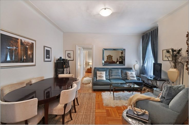 Image Result For L Shaped Living Room Dining Layout