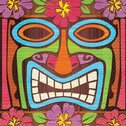 Tropical Bass Set by Georgemode on SoundCloud