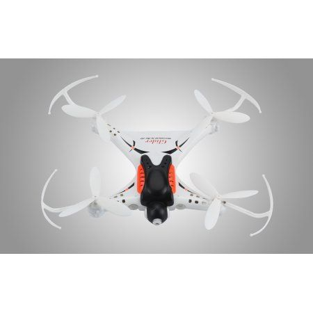 Cheerson CX-36A Quadcopter Mini drone 4 Channel 4 Axis Gyro RC Aircraft Without Camaro Remote Control Toys White