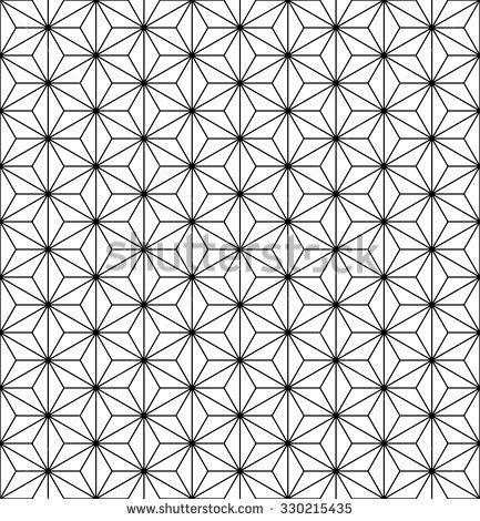geometric pattern flower google zoeken tattoo ideas