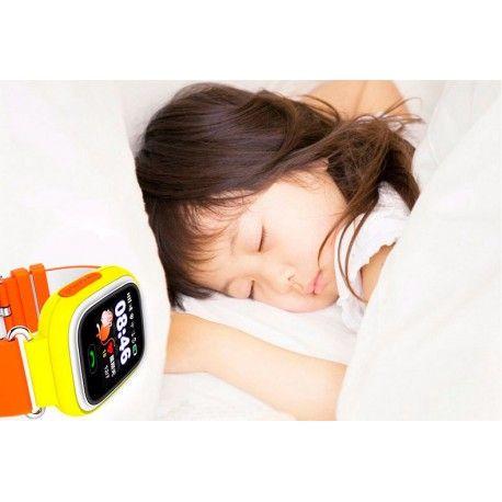 Relojes con localizador GPS para niños y niñas.