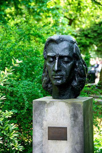 Chopin's Birthplace - Zelazowa Wola, Poland (Former Manor of the Chopin Family)