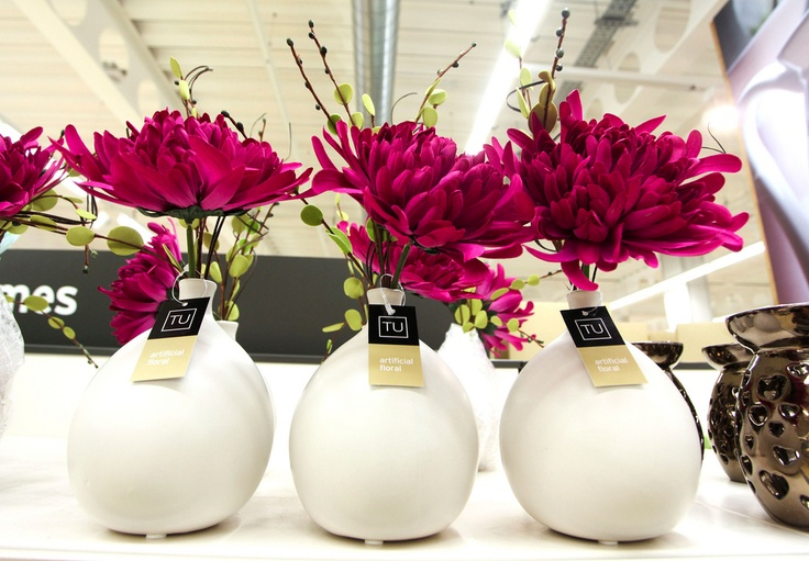 tu flower vase'