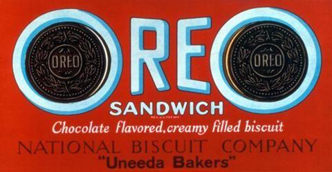 Package cookie&cream