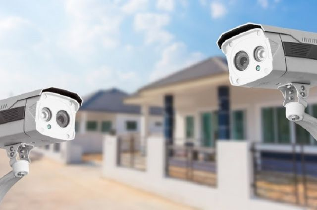 Do S And Don Ts For Selecting The Best Security Camera Installation Service Security Camera Installation Best Security Cameras Security Camera