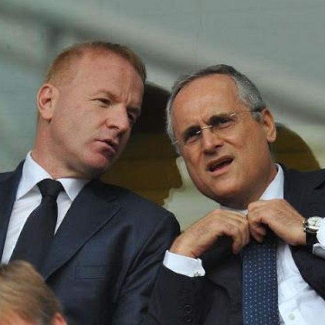 Calcio. Lazio ecco quali sono i problemi | Foto Sport Notizie @