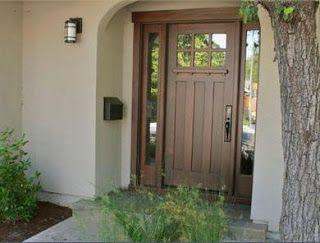 Este sitio da una importancia especial al diseño de puertas de madera Puertas de PVC y Puertas Metálicas. Con imágenes y fotografías de más de 300 modelos de puertas, formando un interesante muestrario de todas las clases y estilos de puertas. También cabe destacar que la mayoría de los modelos de puertas que se exponen pueden ser indistintamente de exterior o interior.