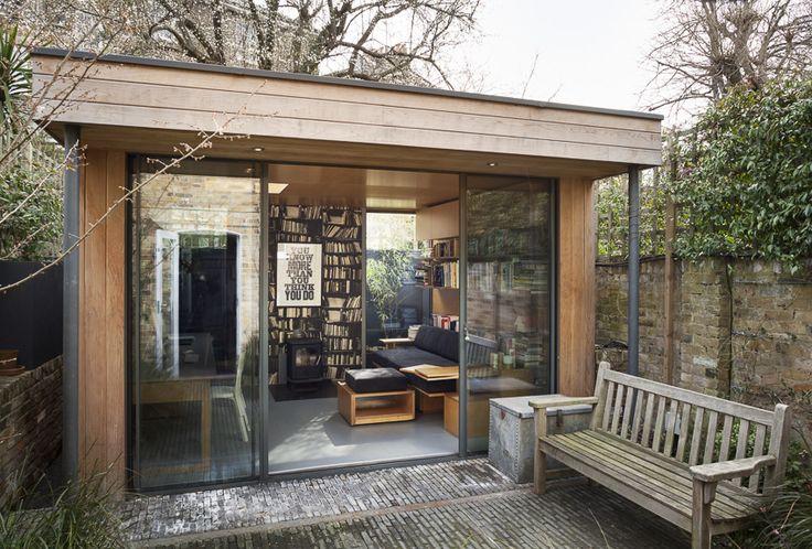 architectural photography of Islington House refurbishment designed by LIA KILADIS architecture