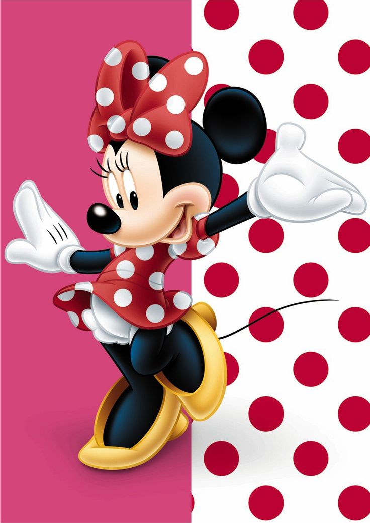 Mini Mouse Pic