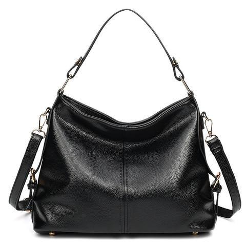 [EBay] Bewitu Ladies Multifunctional Luxury Shoulder Bag Mature Woman Zipper Bag Casual Handbag 2017 Sale