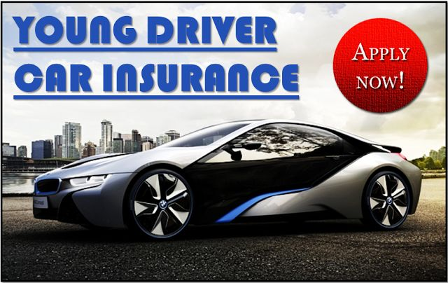 Car Insurance Quotes For Young Drivers With Guaranteed Approval