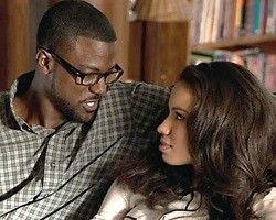 """#20 - Jurnee Smollett-Bell as """"Judith"""" in """"Temptation: Confessions of a Marriage Counselor"""" (2013)"""