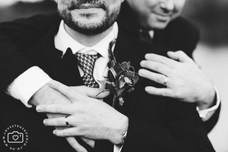 quirky gay wedding photography, civil partnership wedding photography gloucester www.lovestruckphoto.co.uk