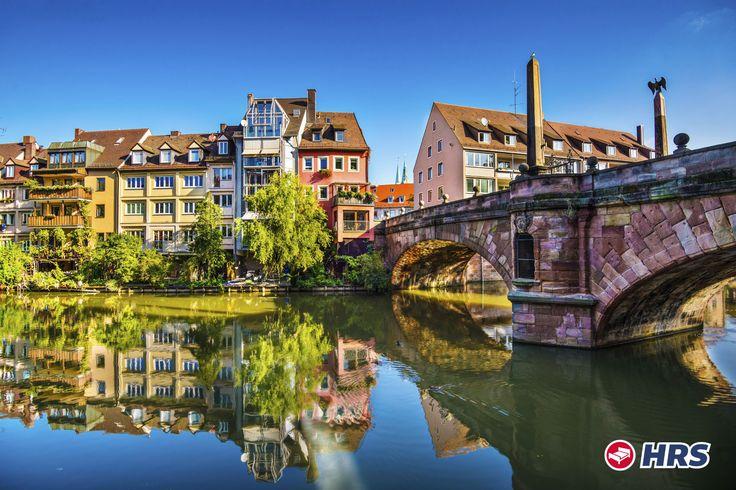 Genießt fränkische Spezialitäten in #Nürnberg  Im Herzen der wunderschönen Nürnberger Altstadt gelegen, heißt euch das 3-Sterne #Hotel Avenue in freundlichem Ambiente herzlich willkommen. Für nur 49€ könnt ihr zu zweit im Doppelzimmer inklusive Frühstück schlafen!