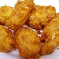Si no quieres salir de tu casa pero aún así quieres una comida como de restaurante, prueba esta receta de pollo kentucky, a los niños les encanta.