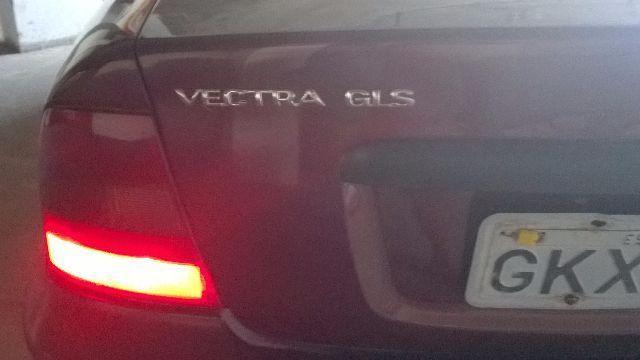 Vectra 98 - Nada pra fazer - 1998