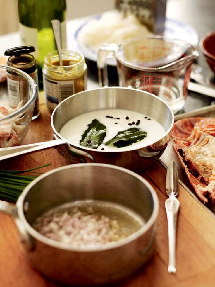 Use this stock as a base for bisque-like soups, shellfish stews or paella-like rice dishes.