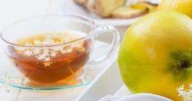Čaj, ktorý odstraňuje 8 cm v páse po dobu jedného týždňa