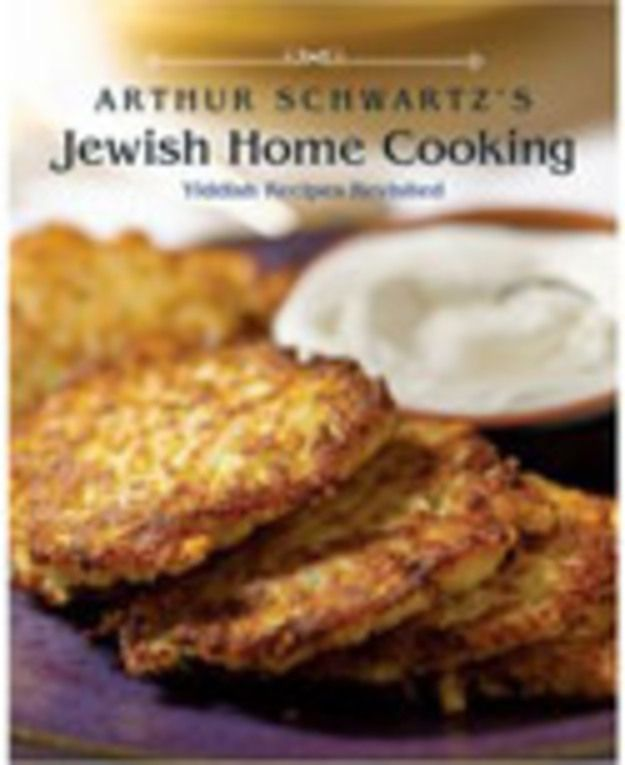 Cook the Book: Boiled Brisket Recipe