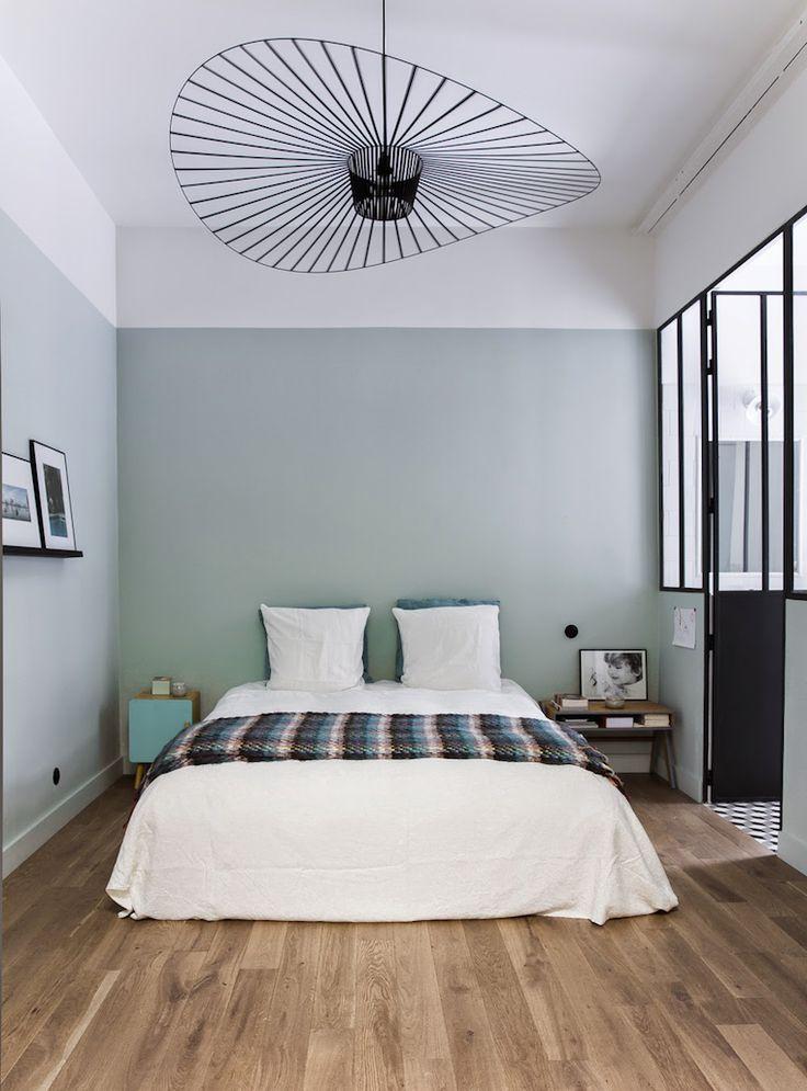 El dormitorio de uno, un nanomundo. | tránsito inicial