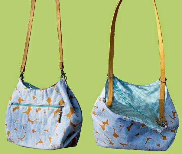 machwerk: Arya- eine Tasche in drei Größen, gefällt mir richtig gut M