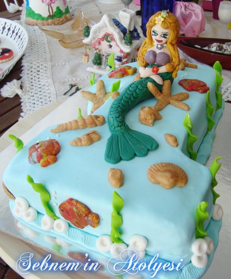 Nice yaşlara dünyalar tatlısı minik Deniz :)