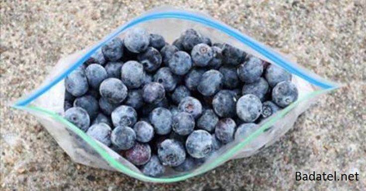Máte radi čučoriedky? Zvyknete ich zavarovať? Čo keby ste ich zmrazili. Prečítajte si, prečo je vhodnejšie toto bobuľovité ovocie zamraziť.