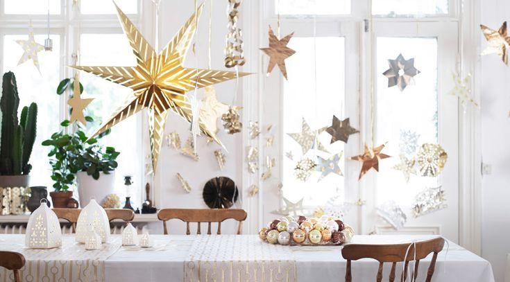 【クリスマスリース】今年こそオシャレな外国風クリスマスインテリア♪【クリスマス】|MERY [メリー]