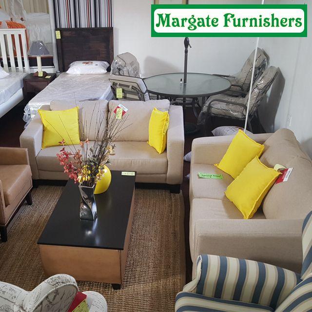 Contact @MFurnishers today info@furnituremargate.co.za (039) 312-2448 #Design #Decor #Home #Furniture