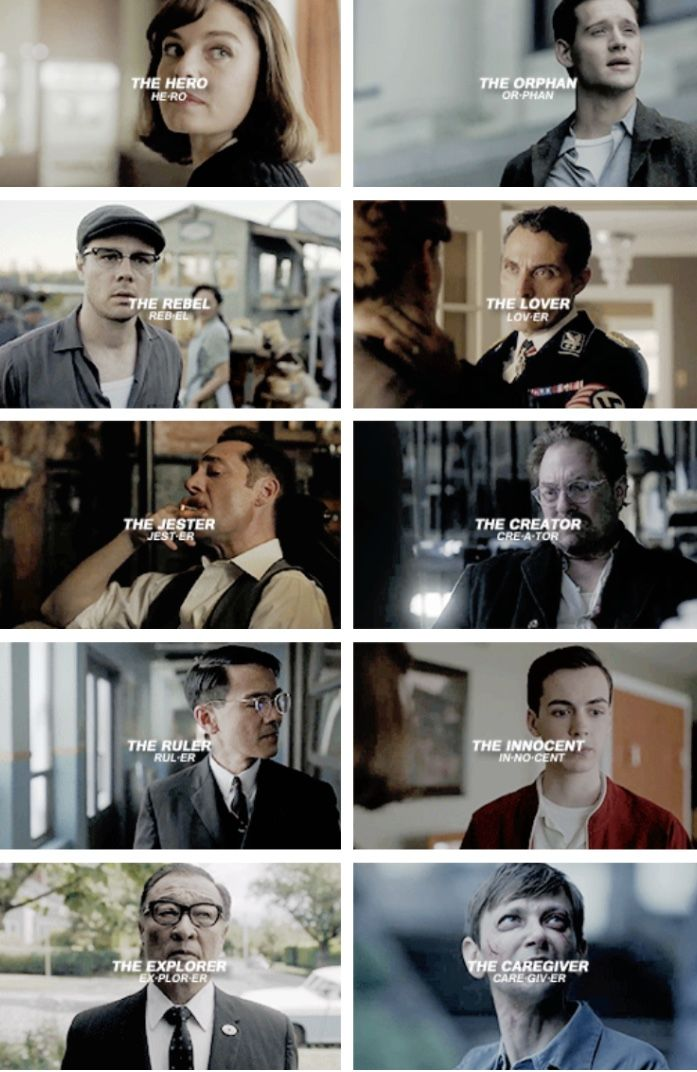 Pin On Man In The High Castle