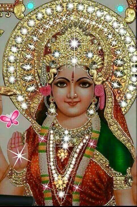 जय श्री दुर्गा ब्रह्मदत्तत्यागीहापुड़