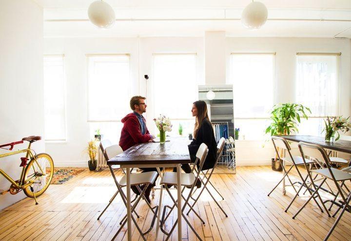 A Brand Assembly é um coworking de marcas jovens de moda e tem escritórios na Costa Leste dos EUA e em NYC   A Menina da Foto - lifestyle, empreendedorismo e maternidade