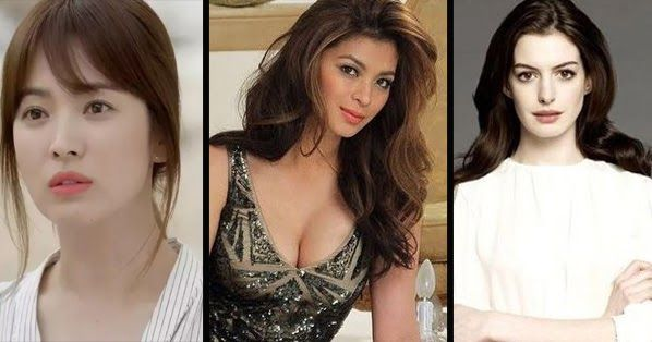 Angel Locsin Belongs To The List Of 15 Most Beautiful Women In The World!