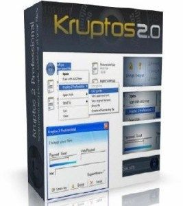 kruptos 2 professional activation code free