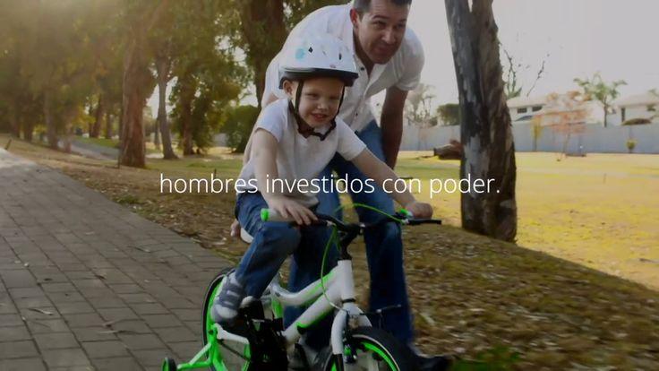 Hijos De La Promesa https://www.youtube.com/channel/UC54yXWAB56qaqVH-3t2mehQ