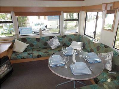 Static caravan for sale 2000 at Thorness Bay, Nr Cowes, Isle of Wight: £11,995.00 End Date: Monday Mar-21-2016 11:08:33… #caravan #caravans